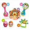 Huile Toys ของเล่นเด็กอ่อน แบบกล่อง ของเล่นแสนซน