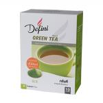 เดฟินี กรีน ที Defini Green Tea เครื่องดื่มบำรุงสุขภาพ