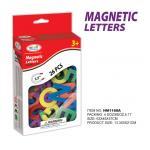 First Classroom - Magnetic ตัวอักษรแม่เหล็ก ตัวพิมพ์ใหญ่