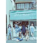 [Pre] DIA : 2nd Album - YOLO (Blue Dia Ver.) +Poster