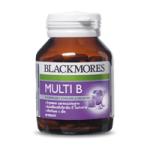 Blackmores Multi B (60 capsules)