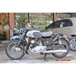 HONDA 125cc C92 เก่าญี่ปุ่น พร้อม Invoice