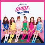 [Pre] APRIL : 2nd Single - MAYDAY +Poster