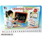 กระดานวานเขียน 2 ด้าน Learning Easel 628-33