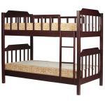 เตียงนอน 2 ชั้น แข็งแรงทนทาน คุณภาพมาตรฐานส่งออก (PRE-ORDER 10 ชุดขึ้นไป)