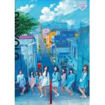 [Pre] DIA : 2nd Album - YOLO (Pink Dia Ver.) +Poster