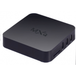 MX-Q Android Smart TV Box Quad-Core