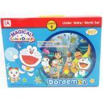 แป้งโดว์ Doraemon ชุดโดราเอม่อน ตะลุยท่องแดนไดโนเสาร์