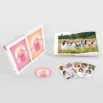 [Pre] TWICE : Photobook & DVD - TWICECOASTER : LANE1 MONOGRAPH