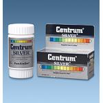 Centrum Silver (100 tabs) สำหรับผู้ที่มีอายุ 50 ปีขึ้นไป