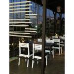 เฟอร์นิเจอร์ร้านอาหาร : DAKGALBI BY THE PAN KOREA (RW-COLLECTION)