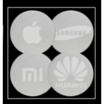Brand LOGO Metal Plate: Apple/Samsung/Huawei/Xiaomi การเลือกตั้ง 4