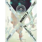 [Pre] Monsta X : 1st Album - BEAUTIFUL (Brilliant -MV Making Ver.) +Poster