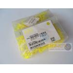 LED 3 มิล ชนิดซุปเปอร์ไบร้ท์ (สีส้ม)