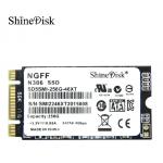 ShineDisk 256GB SSD NGFF 2242 N306