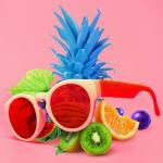 [Pre] Red Velvet : Summer Mini Album - The Red Summer +Poster