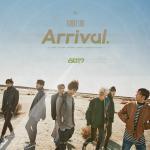 [Pre] GOT7 : 6th Mini Album - FLIGHT LOG : ARRIVAL (Random Ver.) +Poster