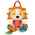 ตุ๊กตาโมบายผ้า เสริมพัฒนาการ เจ้าสิงโต SKP Baby รุ่น BANDANA