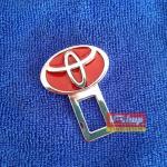 Toyota แดง