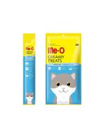 MeO แมวเลีย รสไก่ตับ 15x4 ฟ้า