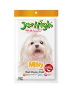 JH 2 ขนมสุนัข รสนม70ก.