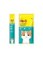 MeO แมวเลีย รสโบนิโตะ 15x4 เขียว