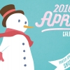 [Pre] APRIL : Winter Special Album - Snowman