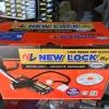 Locktech Sienta