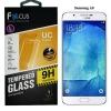 Focus โฟกัส ฟิล์มกระจกซัมซุง Samsung A8 ซัมซุงเอ 8