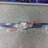 คิ้วโครเมี่ยมคาดฝาท้ายครอบ Logo New Chevy Colorado