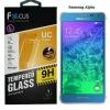 Focus โฟกัส ฟิล์มกระจกซัมซุง Samsung Alpha G850 ซัมซุงอัลฟ่า