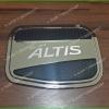 ฝาถังทรง LK New Altis 2014