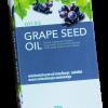 Grape Seed Oil ลดสิว ผิวสวย ช่วยชะลอความแก่