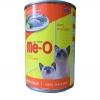 Me-O กป. ปลาทู 400g ส้ม