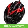 หมวกจักรยาน SAHOO รุ่น 91661