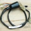ชุดสายไฟ C100 C105 เทียม งานใหม่