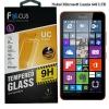 Focus โฟกัส ฟิล์มกันรอยมือถือ ฟิล์มกระจก โนเกีย ลูเมีย Nokia Lumia 640 LTE