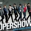 [Pre] Super Junior : World Tour Concert - Super Show 4 (2DVD+Special Color Photobook) +Poster