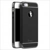 IPAKY CASE 360 3 in 1 iPhone 5 / 5s / SE-Black