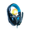 HeadSet 'OKER' X2 (Black/Blue)