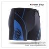SM001 กางเกงว่ายน้ำผู้ชาย สีกรมท่า ลายสวยสีฟ้า เอวยางยืด มึ 4 ขนาด M , L , XL , XXL เลื่อนลงไปเลือกขนาดด้านล่างได้ครับ