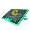 Cooler Pad NUBWO NF32 Slate (2Fan) Green