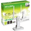 TP-LINK 150Mb Wireless USB Adapter 'High Gain' (WN722NC)