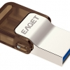 Eaget USB3.0 OTG Handydrive (For Smartphone/Tablet/Laptop/PC)