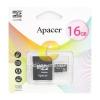 Micro SD 16GB Apacer (SDC4, Class 4)