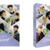 [Pre] Infinite : Real Life Youth DVD - GROW +Poster