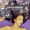 [Pre] IU : 4th Mini Album - CHAT-SHIRE +Poster