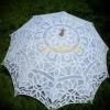 umbrella ร่มกันแดดลูกไม้ สไตล์วินเทจ สวยหรู งามสง่า (ตัวแทน 800บาท)