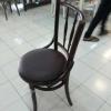เก้าอี้เชคโกหุ้มเบาะ