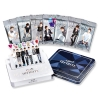 [Pre] Infinite : Official Collection Card Vol.1 (Limited Edition) (10 packs/60 pcs Random)